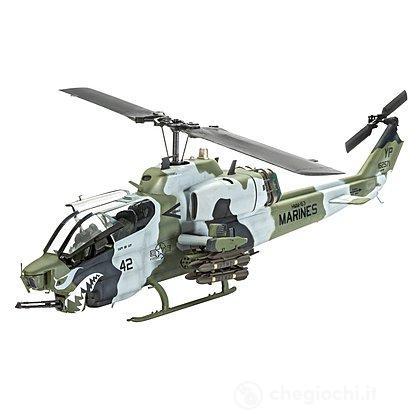 Elicottero Bell AH-1W SuperCobra (04943)