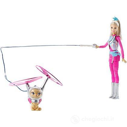 Barbie Avventura Stellare (DWD24)