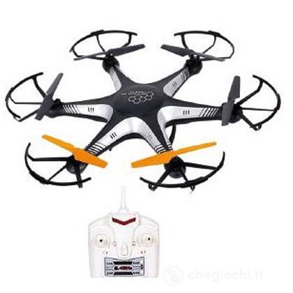 Drone Hoverdrone Evo con telecamera (H806C)