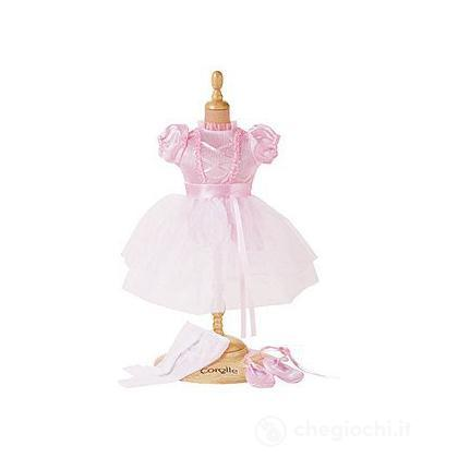 Vestito Ballerina grande