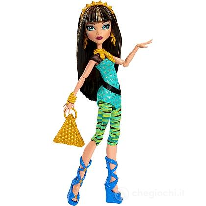 Cleo De Nile Monster High (DVH24)