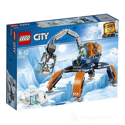 Gru artica Lego City Arctic - Lego City (60192)