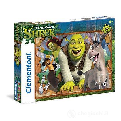 Shrek Puzzle 60 pezzi (26945)