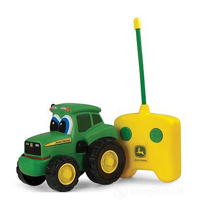 Jhonny il trattore radiocomandato (42946)