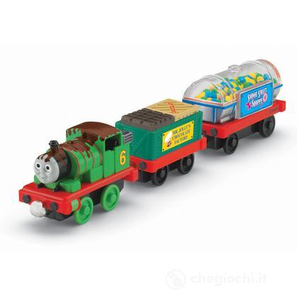 Vagone Thomas & Friends - Percy e i Vagoni dei Dolci (R9467)