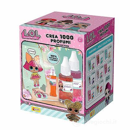 LOL Surprise 1000 profumi collection (69477)