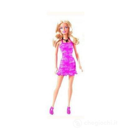 Barbie Trendy modello 1 (R4183)