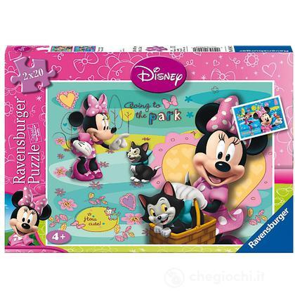 Minnie Mouse (08948)