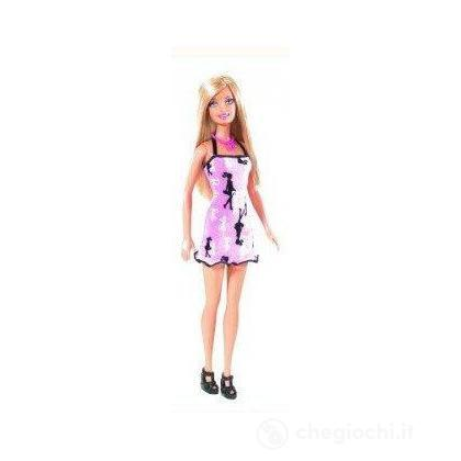 Barbie Trendy modello 2 (R4184)