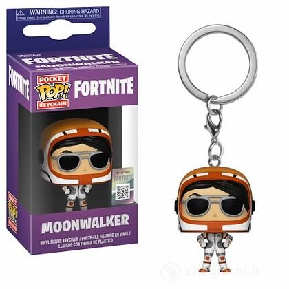 Funko Pop! Portachiavi: Fortnite S1A - Moonwalker