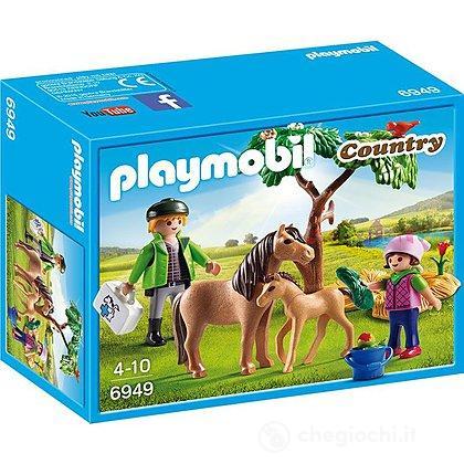 Veterinario dei Pony 6949