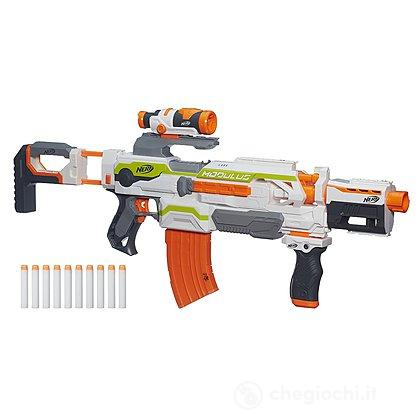 Fucile Nerf N-Strike Elite XD Modulus Blaster (B1538EU4)