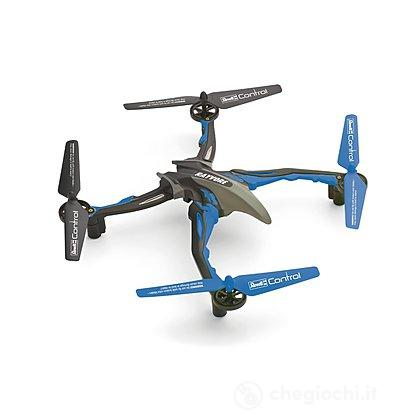 Quadcopter RAYVORE blue (23950)