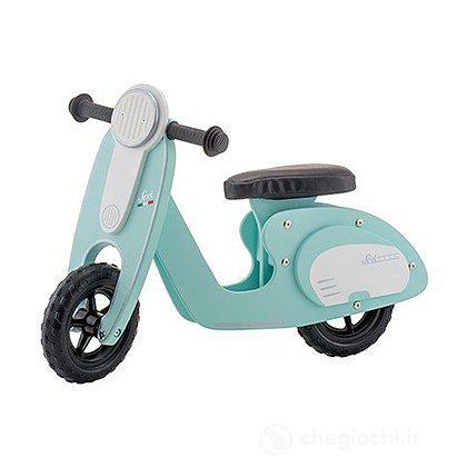 Vintage Scooter (82950)