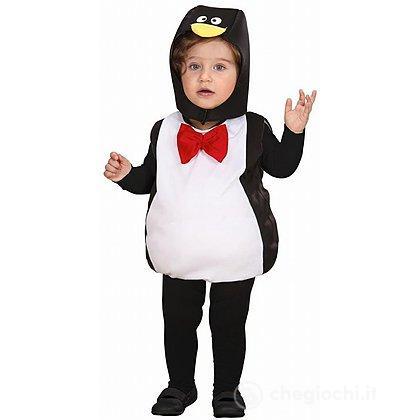 Costume Pinguino 1-3 anni