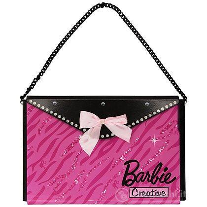 Barbie Libro Borsetta Dei Trucchi (BA 950)