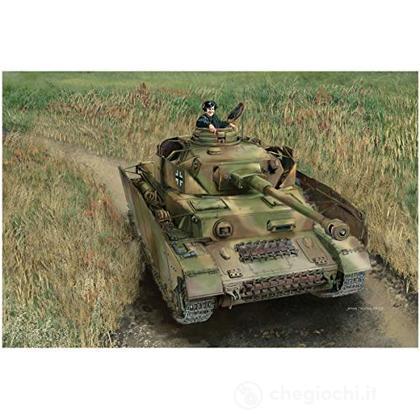 Bergepanzerwagen Iv / Pz.Kpfw.Iv Ausf. H 2in1 Scala 1/35 (DR6951)