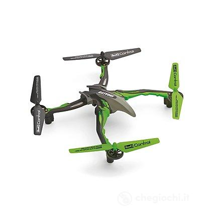 Quadcopter RAYVORE green (23951)