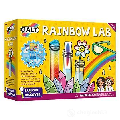 Rainbow Lab (3640063)