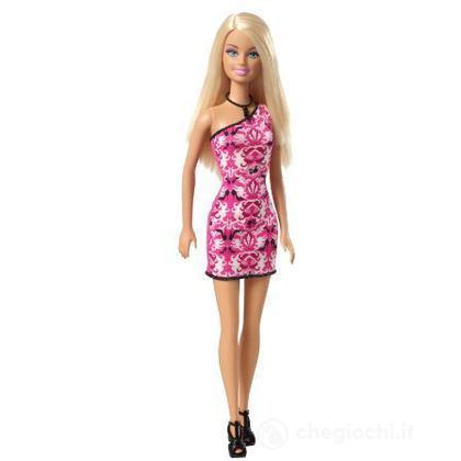 Barbie Trendy modello 1 (T7440)