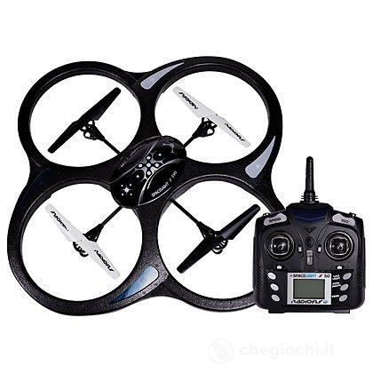 Drone Space Light con Videocamera Evo (37953)