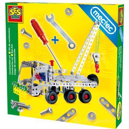 Camion da costruire