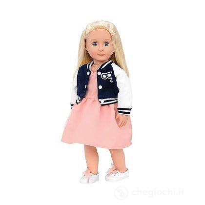 Terry - Retro Doll (BD61007Z)