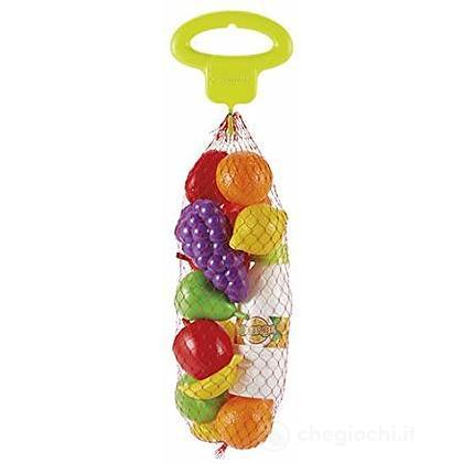 Rete con Frutta e Verdura (7600000954)