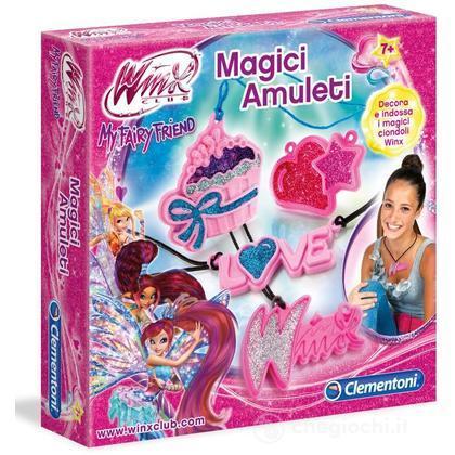 Winx Magici Amuleti (159540)