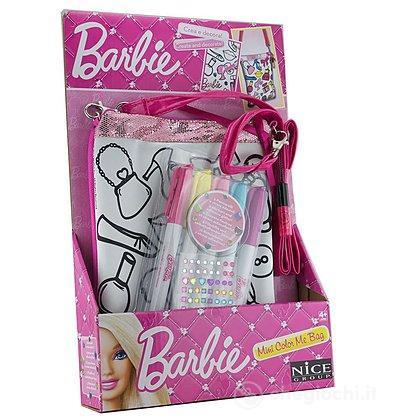 Borsetta Color Me Bag Mini Barbie (BA 954)