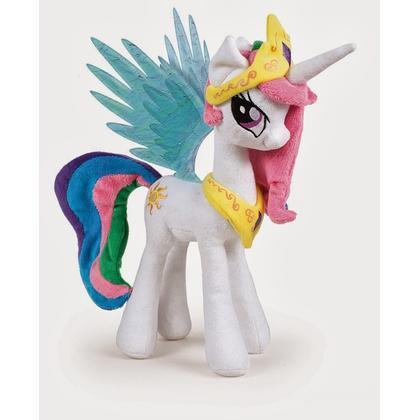 My Little Pony Celestia con suoni e luci