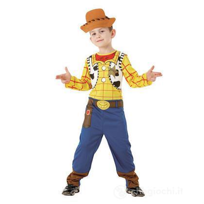 Costume Woody classic taglia S (884195)