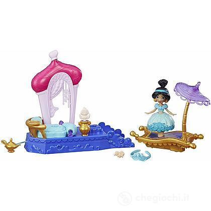 Disney Princess Jasmine Magic Carpet,