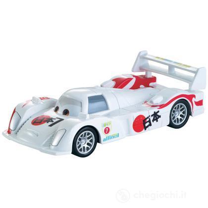 Cars 2 retrocarica - Shu Todoroki (X0362 )