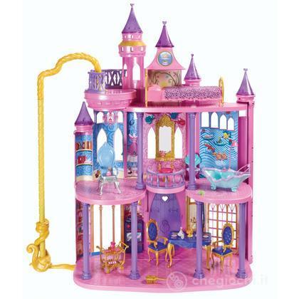 Castello dei sogni principesse disney x9380 casa for Planimetrie delle case dei sogni dei kentucky