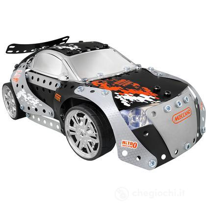 R/C Tuning Carbon Style Cars