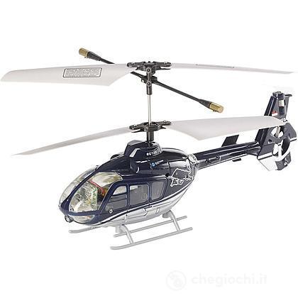 "Helicopter EC135 ""FLYING BULLS"""