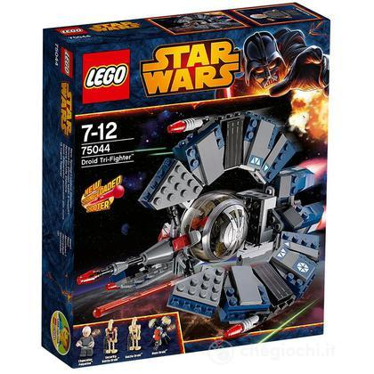 Droid Tri-fighter - Lego Star Wars (75044)