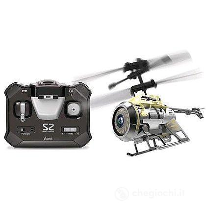 Power in Air  - Drone Spy Cam Nano 2.4G