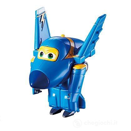 Super Wings personaggio base - Jerome