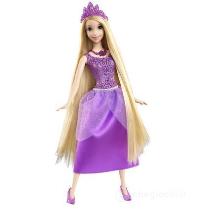 Rapunzel Principessa Scintillante (X9381)