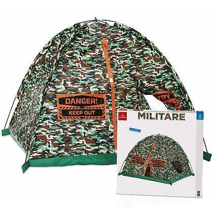 Tenda Militare 119x119x105 cm (53957)