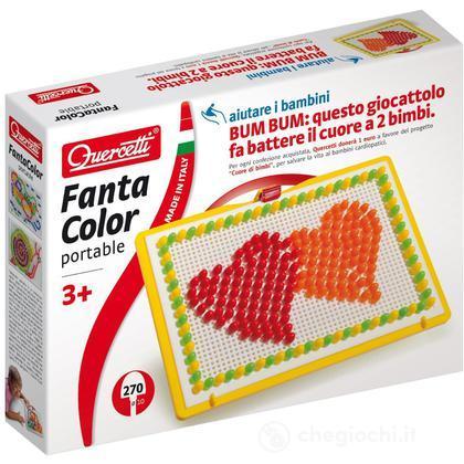Fantacolor Portable Speciale Onlus (0957)