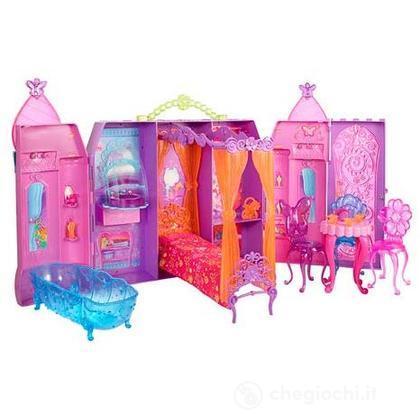 Barbie Stanza dei Segreti  – Barbie e il Regno Segreto (BLP41)