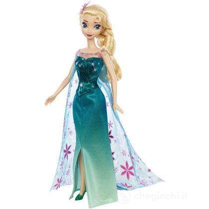 Elsa Frozen Fever (DGF56)