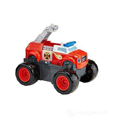 Blaze Auto Pompieri Trasformabile (DRY93)