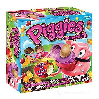 Piggies Mangiatutto
