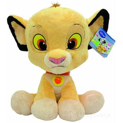 Peluche Disney Classic Animal Simba cm 61 (6315873960)