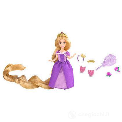 Raperonzolo Small Dolls - Hair play (T4953)