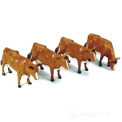 Animali Bovini Jersey (40963)